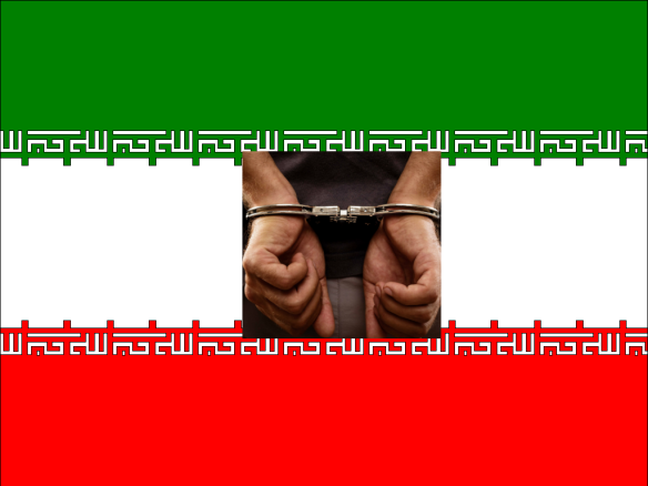 Iran-Flag-arrests