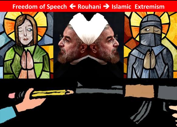 rouhani freedom islam